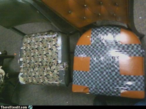 Advanced Upholstery