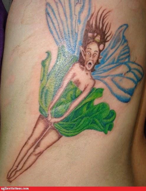 pixie,tinkerbell,fairy