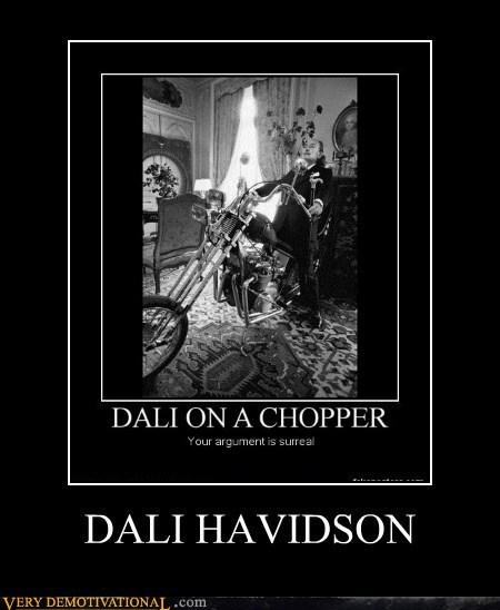 DALI HAVIDSON