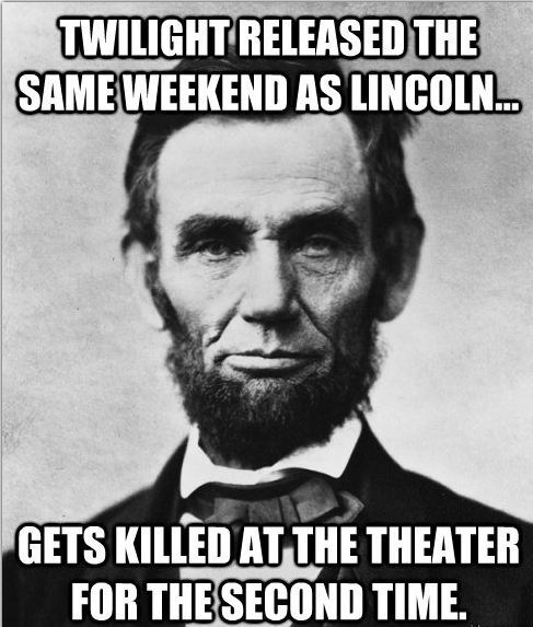 lincoln,abraham,theaters