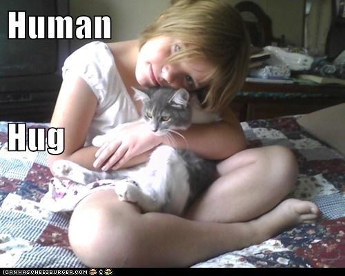 Human Hug
