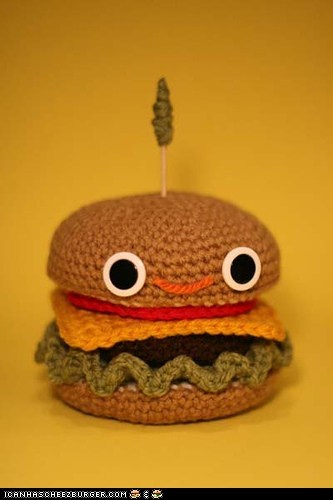 Crafty Burger