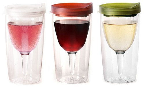 Sippy Cups Are the #1 Preventatives Against Drunken Spilling