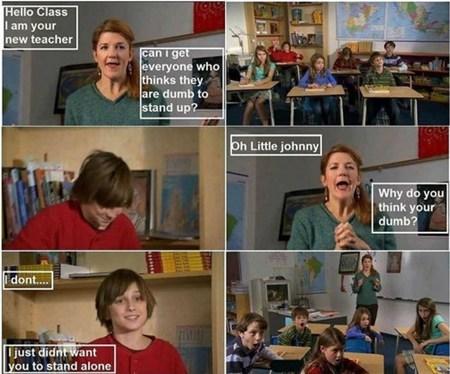 standing,school,dumb,burn