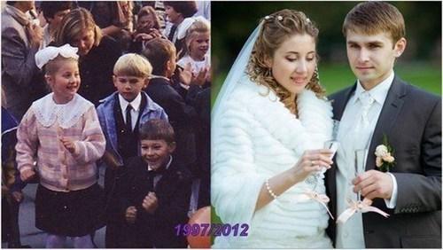 progression,together forever,adults,children