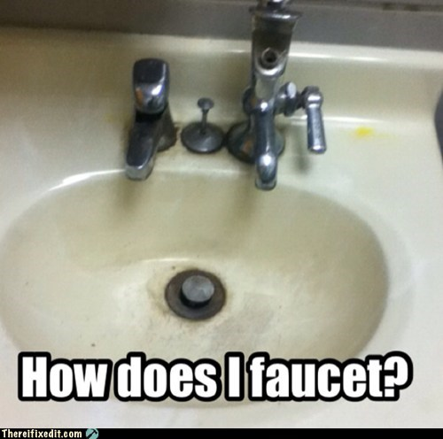 Lol What Are Faucet and How Does I Into Them?
