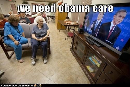 we need obama care