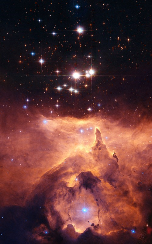 nasa,nebula,space