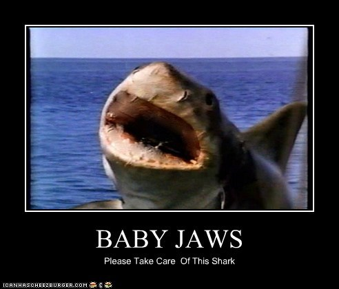 BABY JAWS