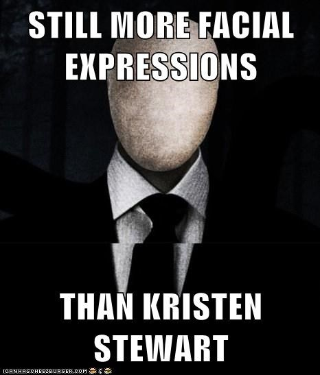 Kristen Stewart Facial Expression Count: -1