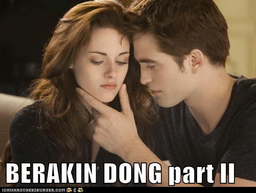 BERAKIN DONG part II