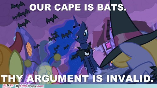 Our Cape Is Bats