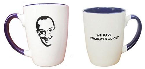 Buster Bluth Mug