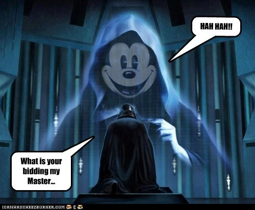 What is your bidding my Master...
