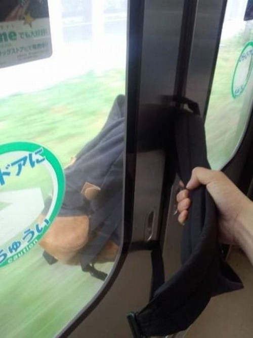 Commute FAIL