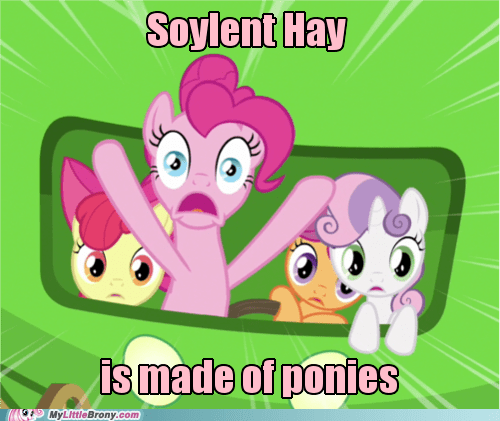 pinkie pie you are so random