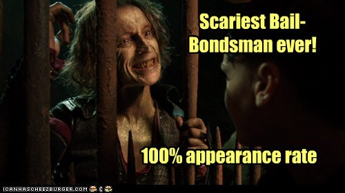 robert carlyle,scary,once upon a time,rumplestiltskin,mr-gold,bail bonds,appearance