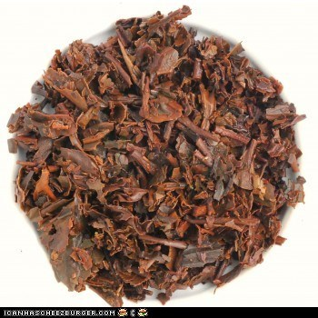 Darjeeling Flowery Orange Pekoe Lopchu Black Tea