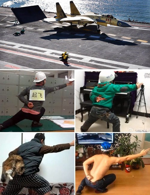 Meanwhile in China of the Day: Shootering