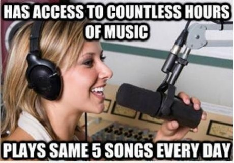 Scumbag Radio Stations