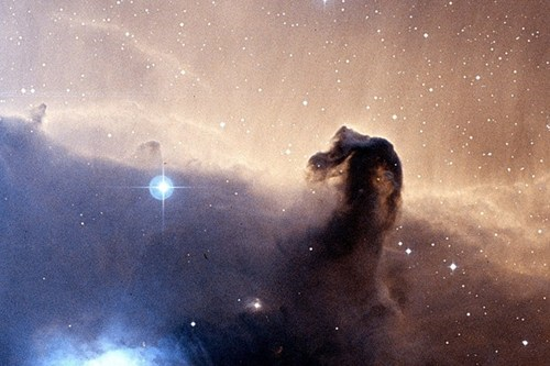Space Shot of the Day: The Horsehead Nebula