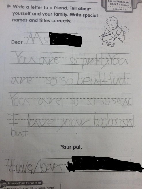 This Kid Gets It