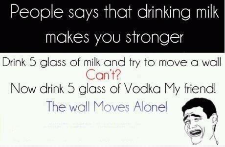 invincible,milk,vodka