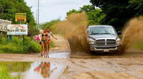 cars,mud,driving,dirty