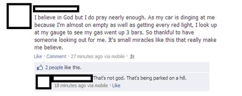god,jesus christ,parked on the mount
