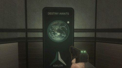 Bungie Teased Their Next Game Way Back in Halo: ODST