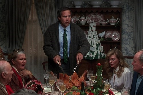 "See the Cast of ""National Lampoon's Christmas Vacation"" Then and Now"