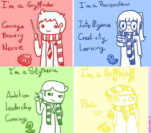 Harry Potter,hufflepuff,fan art