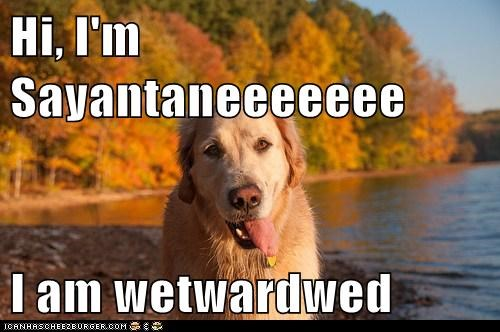 Hi, I'm Sayantaneeeeeee  I am wetwardwed