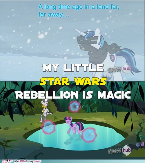 Rebellion is Magic