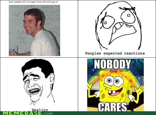 Nobody Caaares :D