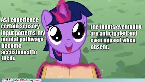 Twilight Defines Friendship