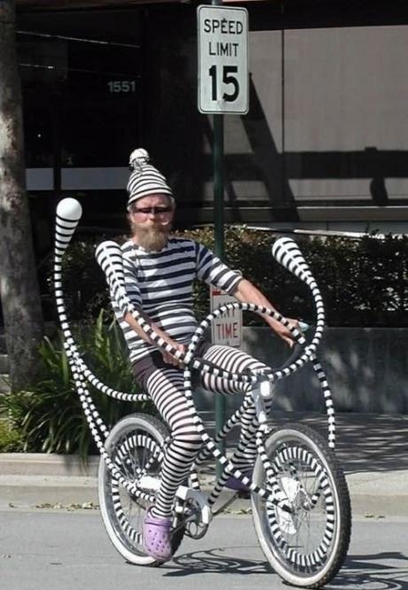 Dr. Seussycle