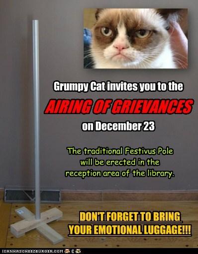 Merry F*ing Festivus!