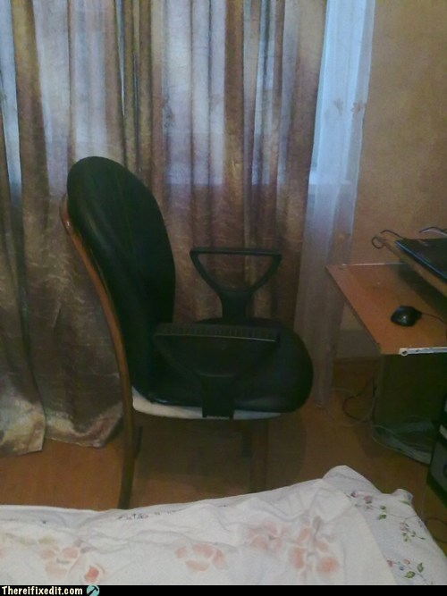 Brand New Chair