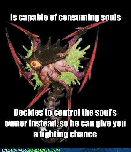 Good Guy Chaos Kin