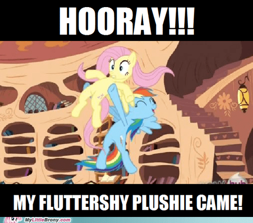 Dashie Can Do Whatever She Wants