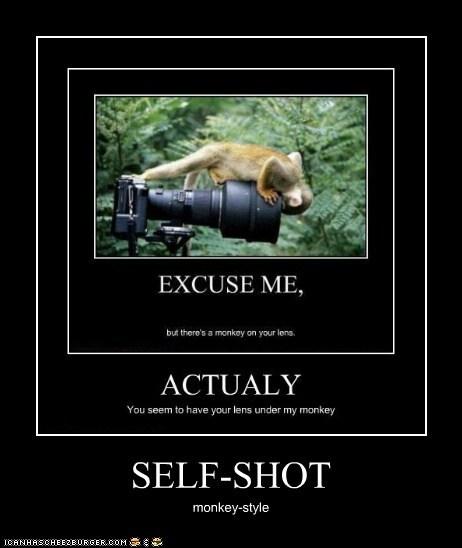 SELF-SHOT