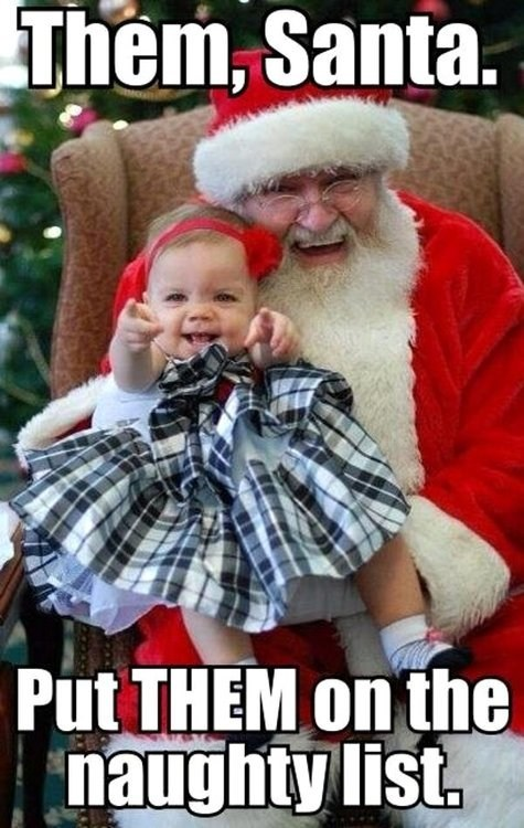 christmas,kid,holiday,santa,funny