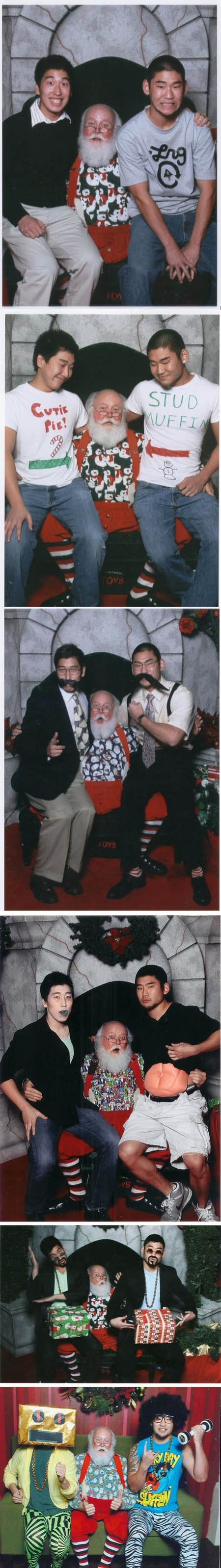 Santa Photos WIN