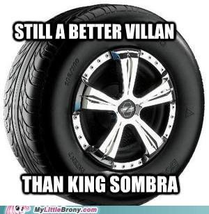 Villan or not?
