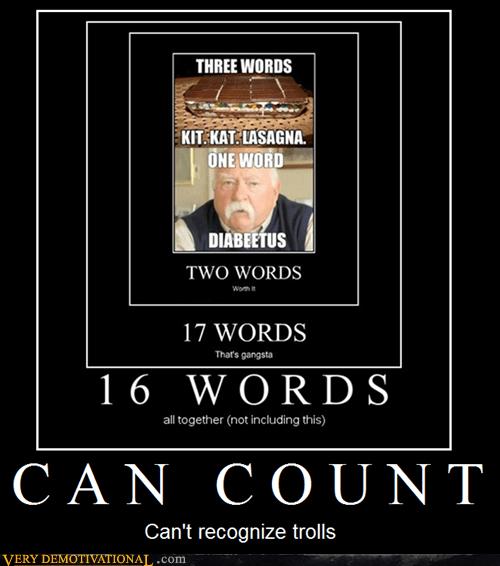 count,trolls,recognize