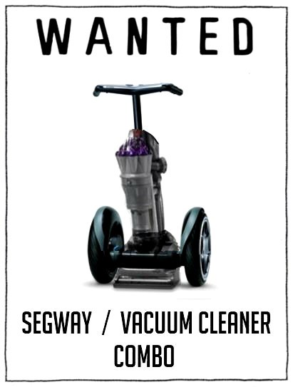 lawn mower,John Deere,segway,vacuum,there i fixed,g rated