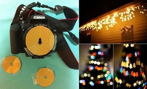 "Create Your Own ""Bokeh"" Photographs"
