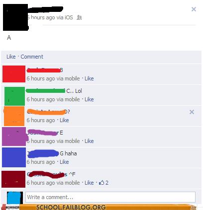 The Alphabet is Difficult, OK?