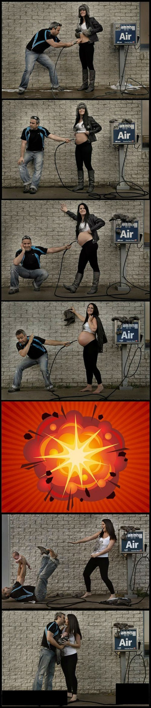 So THAT'S How Babies are Made